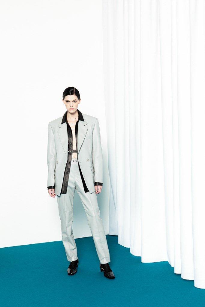 Milan Fashion Week FW21 - Day 6 Milan Fashion Week FW21 - Day 6 Vanity Teen 虚荣青年 Menswear & new faces magazine