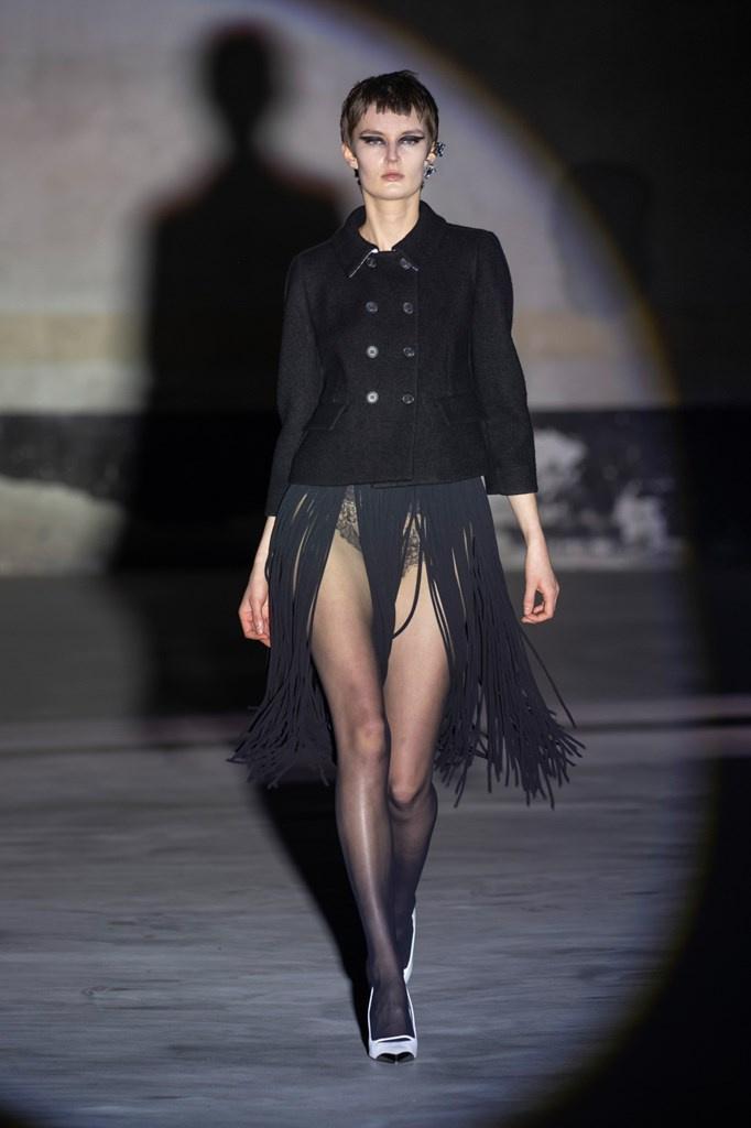Milan Fashion Week FW21 - Day 1 & 2 Milan Fashion Week FW21 - Day 1 & 2 Vanity Teen 虚荣青年 Menswear & new faces magazine