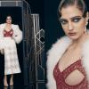 Ulyana Sergeenko: Spring-Summer 2021 Couture Collection Ulyana Sergeenko: Spring-Summer 2021 Couture Collection Vanity Teen 虚荣青年 Menswear & new faces magazine