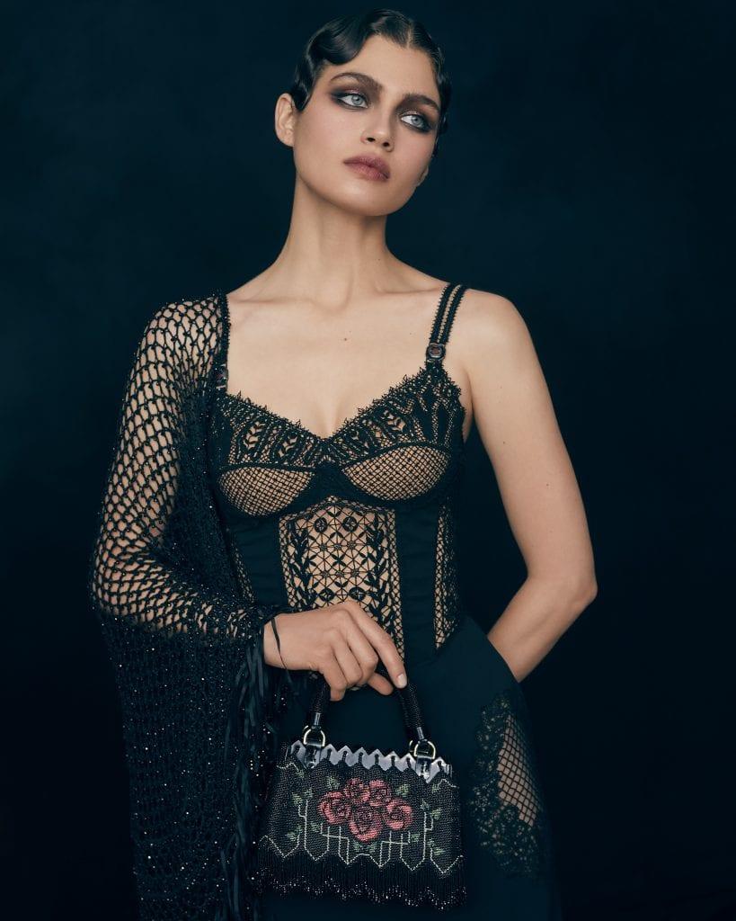 Ulyana Sergeenko Couture, Spring-Summer 2021