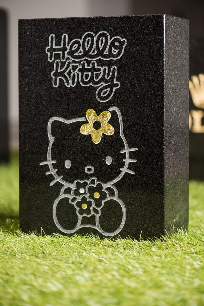 Jani Leinonen: Death of Hello Kitty