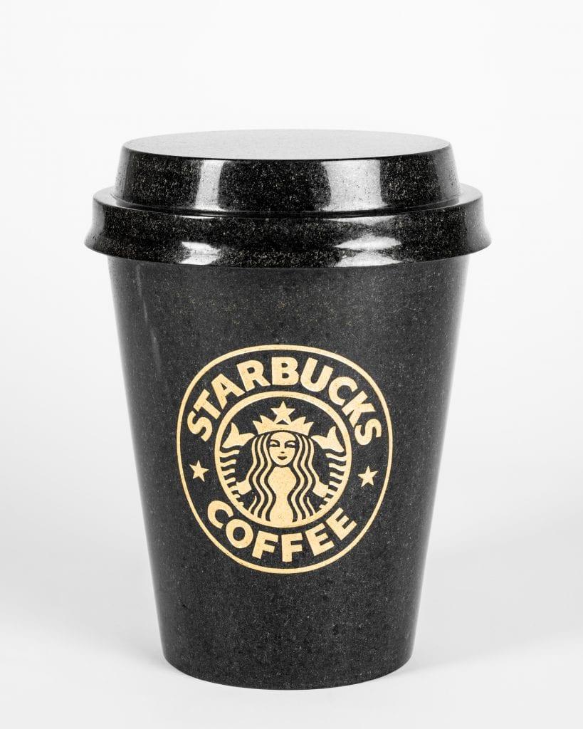 Jani Leinonen: The Death of Starbucks