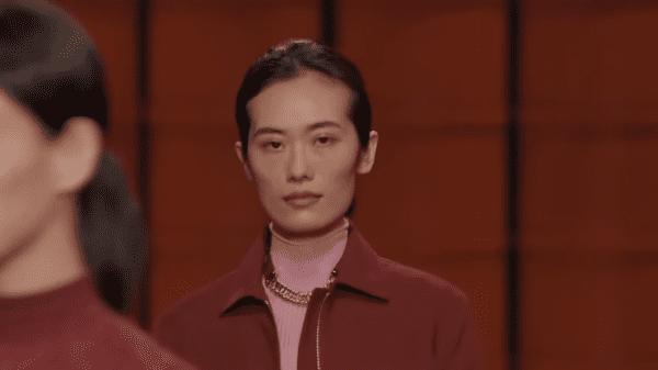 Hermès FW21 show Hermès FW21 show Vanity Teen 虚荣青年 Menswear & new faces magazine