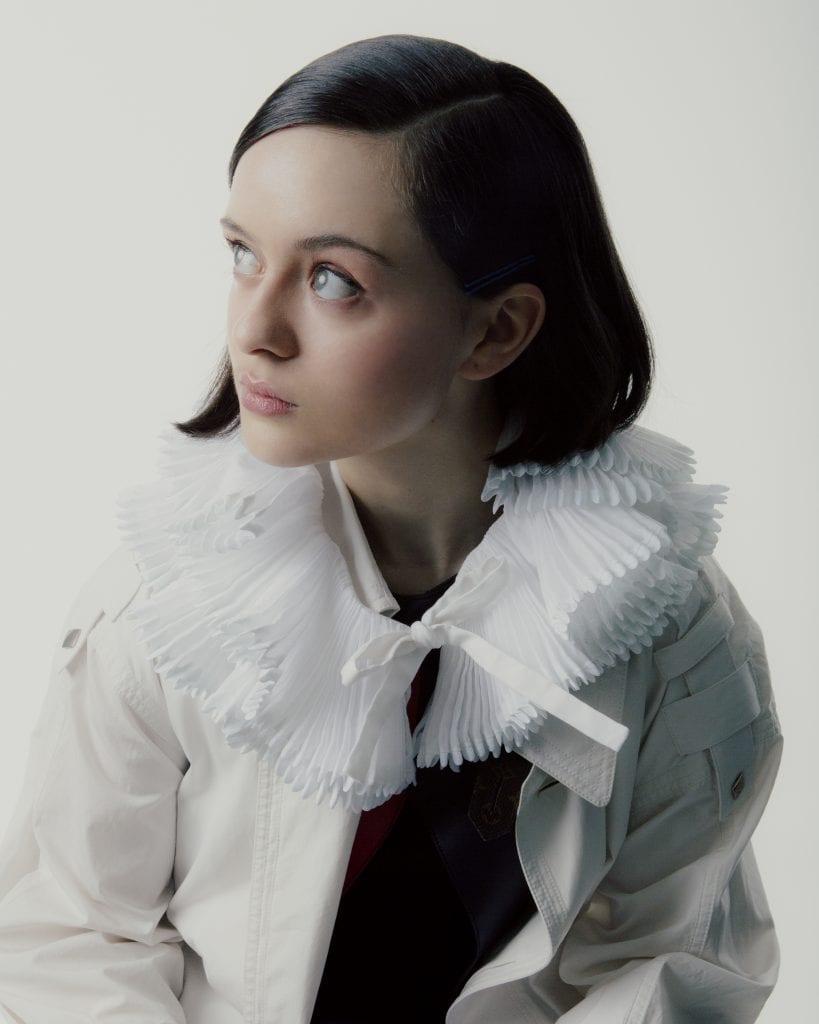 Viola Prettejohn: the nevers