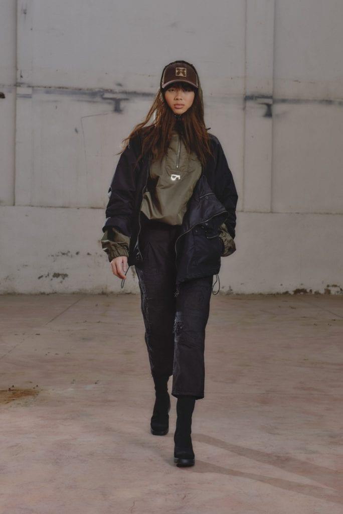 Shoop 2021 A/W: Rakuten Fashion Week Tokyo Shoop 2021 A/W: Rakuten Fashion Week Tokyo Vanity Teen 虚荣青年 Menswear & new faces magazine