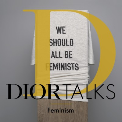 Dior Talks: A New Way to Dream Dior Talks: A New Way to Dream Vanity Teen 虚荣青年 Menswear & new faces magazine