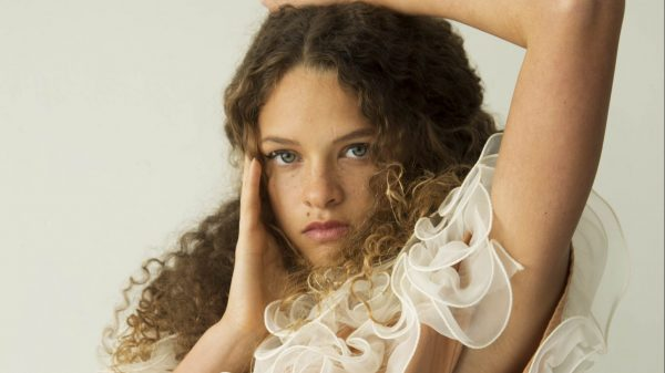 Katherine Kesler by Ryan Barhaug Katherine Kesler by Ryan Barhaug Vanity Teen 虚荣青年 Lifestyle & new faces magazine