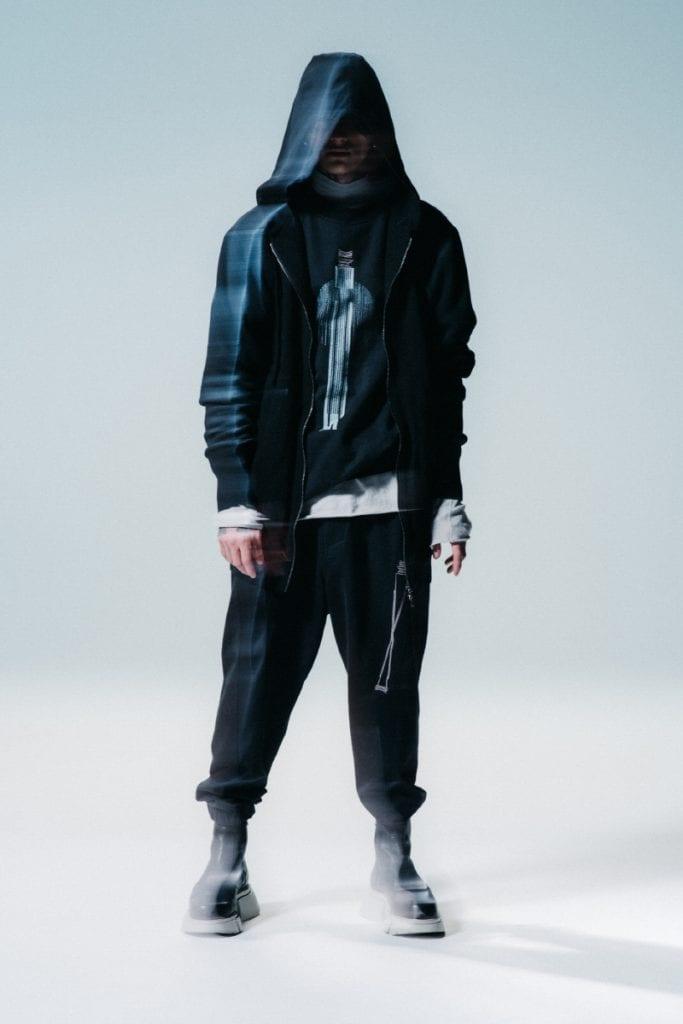 _JULIUS F/W 21/22 Collection _JULIUS F/W 21/22 Collection Vanity Teen 虚荣青年 Menswear & new faces magazine