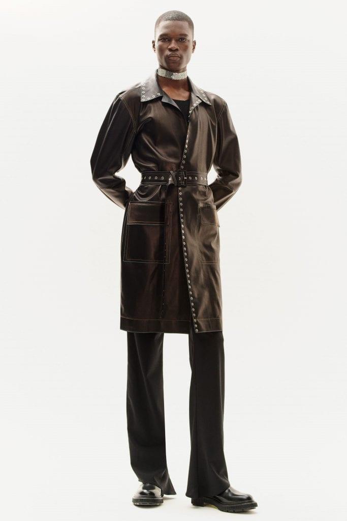 Ludovic de Saint Sernin FW 21 Collection, E-boy Season 2 Ludovic de Saint Sernin FW 21 Collection, E-boy Season 2 Vanity Teen 虚荣青年 Menswear & new faces magazine