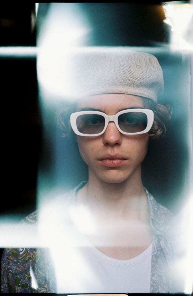 The Beauty of Imperfection by Théo The Beauty of Imperfection by Théo Vanity Teen 虚荣青年 Menswear & new faces magazine