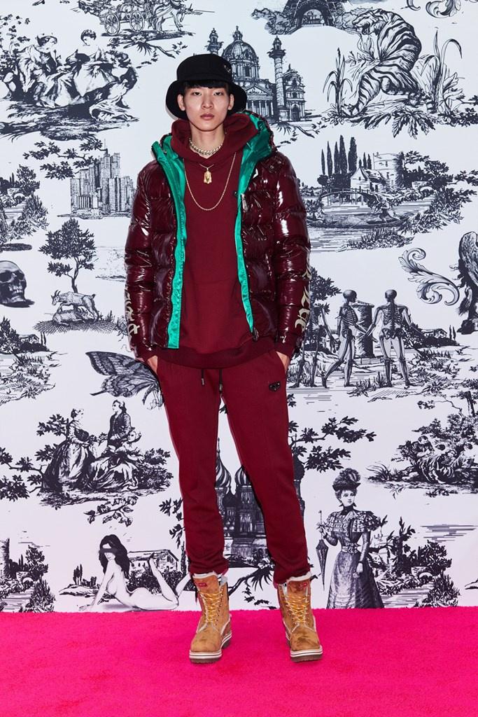 Philipp Plein F/W 21 Collection Philipp Plein F/W 21 Collection Vanity Teen 虚荣青年 Menswear & new faces magazine
