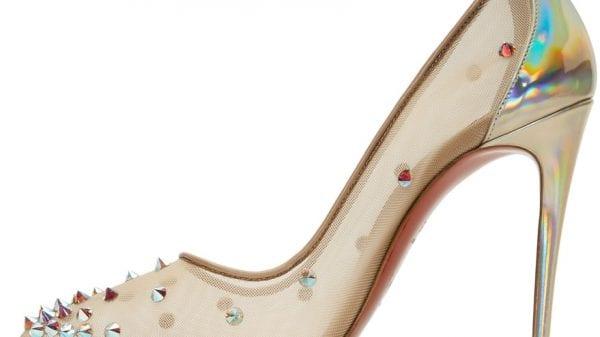 Cinderella on Spikes (and Louboutin)! Cinderella on Spikes (and Louboutin)! Vanity Teen 虚荣青年 Menswear & new faces magazine