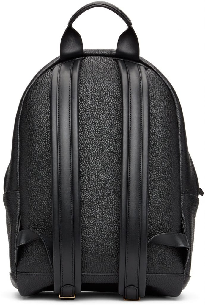 """Backpack """"Suit""""-able for a Suit! Backpack """"Suit""""-able for a Suit! Vanity Teen 虚荣青年 Menswear & new faces magazine"""