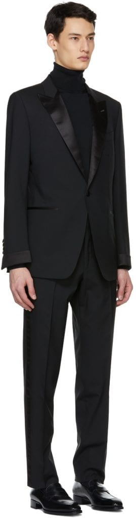 ''Suit''-able for All Occasions! ''Suit''-able for All Occasions! Vanity Teen 虚荣青年 Menswear & new faces magazine