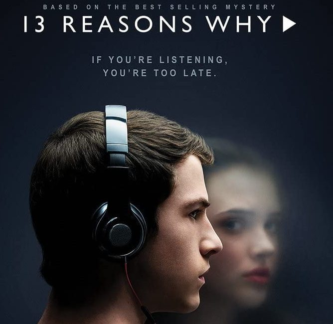The show 13 Reasons Why may be over, but its message is still relevant The show 13 Reasons Why may be over, but its message is still relevant Vanity Teen 虚荣青年 Menswear & new faces magazine