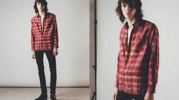 OTHER FW21 Collection Rebel Rebel OTHER FW21 Collection Rebel Rebel Vanity Teen 虚荣青年 Menswear & new faces magazine