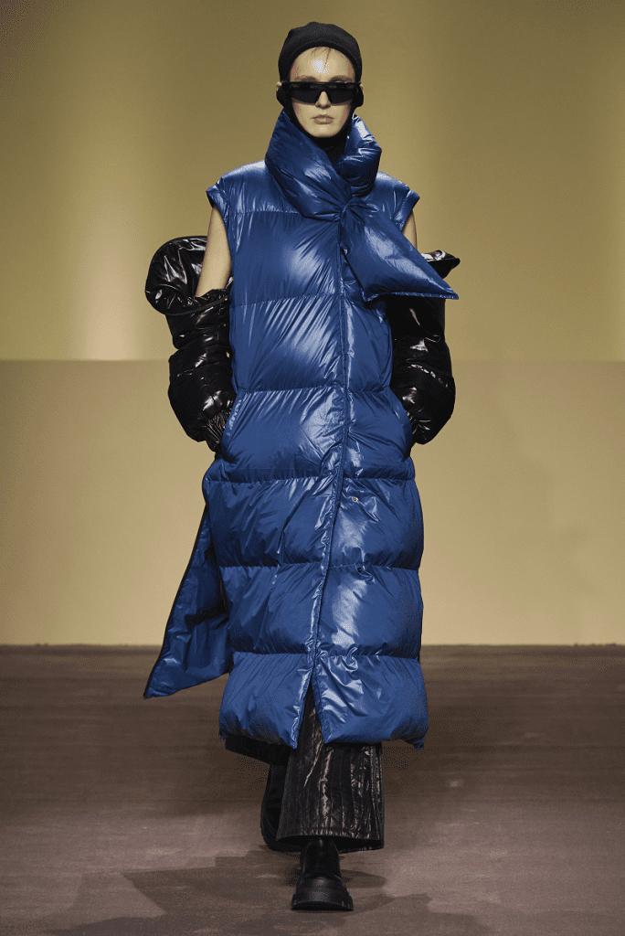 Cukovy FW21/22 Collection: Livia Talosi
