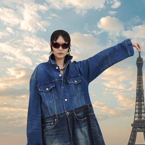 Balenciaga Pre-Fall 2021 Collection Balenciaga Pre-Fall 2021 Collection Vanity Teen 虚荣青年 Menswear & new faces magazine