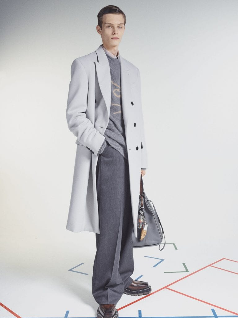 Berluti FW21 'LIVING APART TOGETHER' Berluti FW21 'LIVING APART TOGETHER' Vanity Teen 虚荣青年 Menswear & new faces magazine