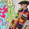 Charlie Smits: between angels, aliens, and monsters Charlie Smits: between angels, aliens, and monsters Vanity Teen 虚荣青年 Menswear & new faces magazine