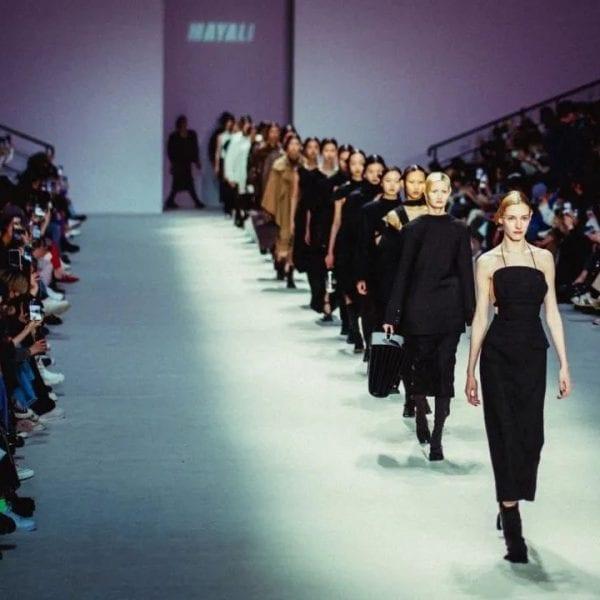 Shanghai Fashion Week - Day 7 & 8 Shanghai Fashion Week - Day 7 & 8 Vanity Teen 虚荣青年 Menswear & new faces magazine