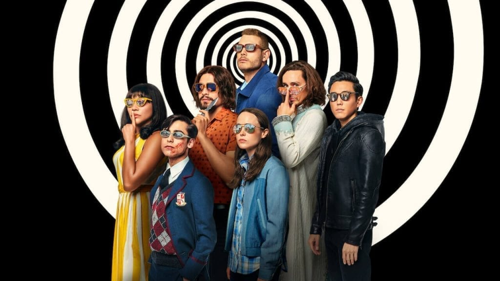Netflix: The Umbrella Academy Season 3 Still In Production Netflix: The Umbrella Academy Season 3 Still In Production Vanity Teen 虚荣青年 Menswear & new faces magazine