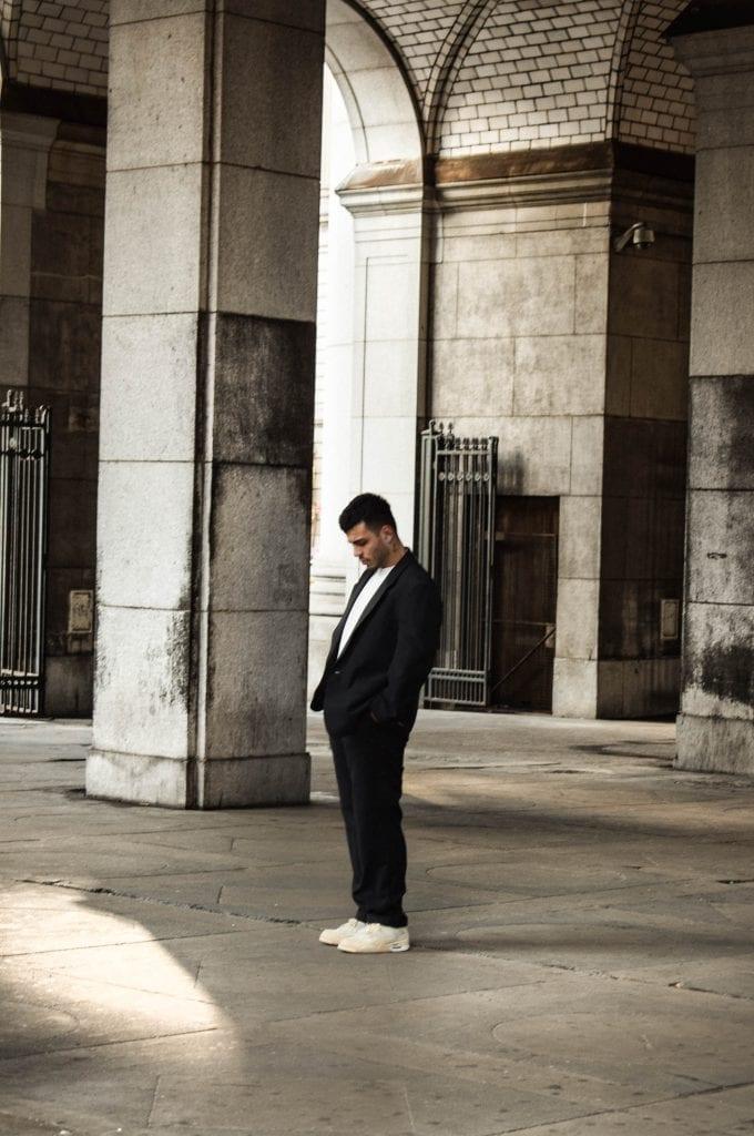 Spring Air Sebastián Villalobos by Elys Berroteran Spring Air Sebastián Villalobos by Elys Berroteran Vanity Teen 虚荣青年 Menswear & new faces magazine