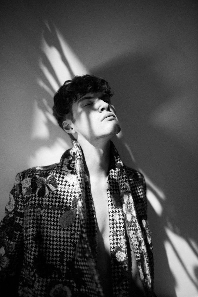 Filip Cermak by Lucie Vyslouzilova Filip Cermak by Lucie Vyslouzilova Vanity Teen 虚荣青年 Menswear & new faces magazine