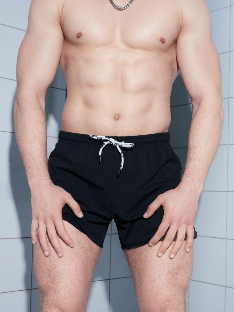 Kust. SS21 Swimwear Collection Kust. SS21 Swimwear Collection Vanity Teen 虚荣青年 Menswear & new faces magazine