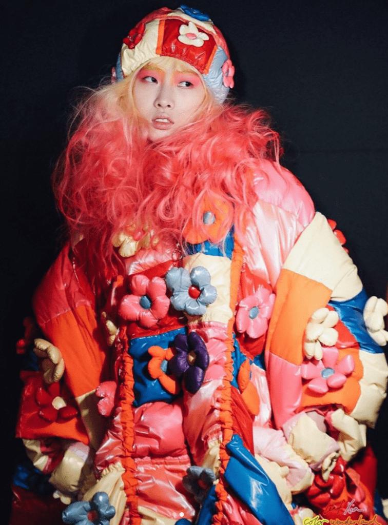 Shanghai Fashion Week SHFWD - Day 3 & 4 Shanghai Fashion Week SHFWD - Day 3 & 4 Vanity Teen 虚荣青年 Menswear & new faces magazine
