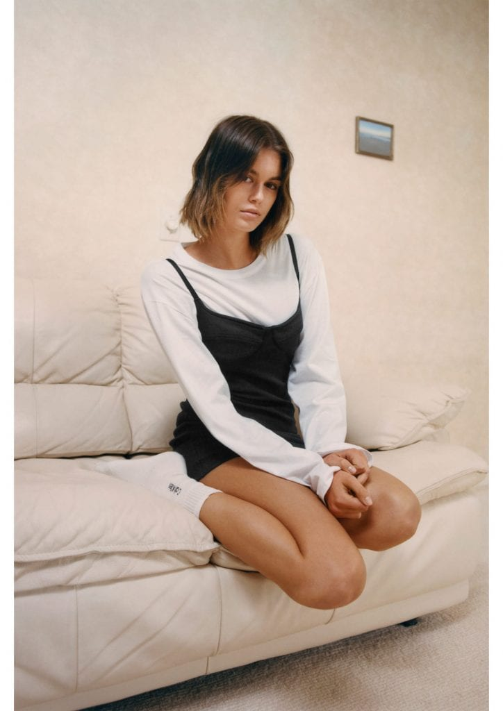 Heron Preston x Calvin Klein SS21 Collection Heron Preston x Calvin Klein SS21 Collection Vanity Teen 虚荣青年 Menswear & new faces magazine