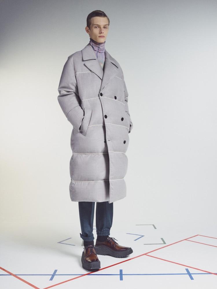 Berluti FW21 Collection Berluti FW21 Collection Vanity Teen 虚荣青年 Menswear & new faces magazine