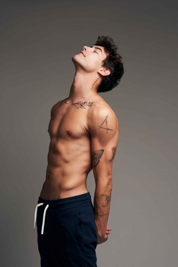 Ryan Manick by Cedric Terrell Ryan Manick by Cedric Terrell Vanity Teen 虚荣青年 Menswear & new faces magazine