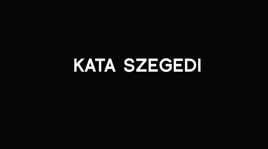 Kata Szegedi ©BUDAPEST SELECT 2021