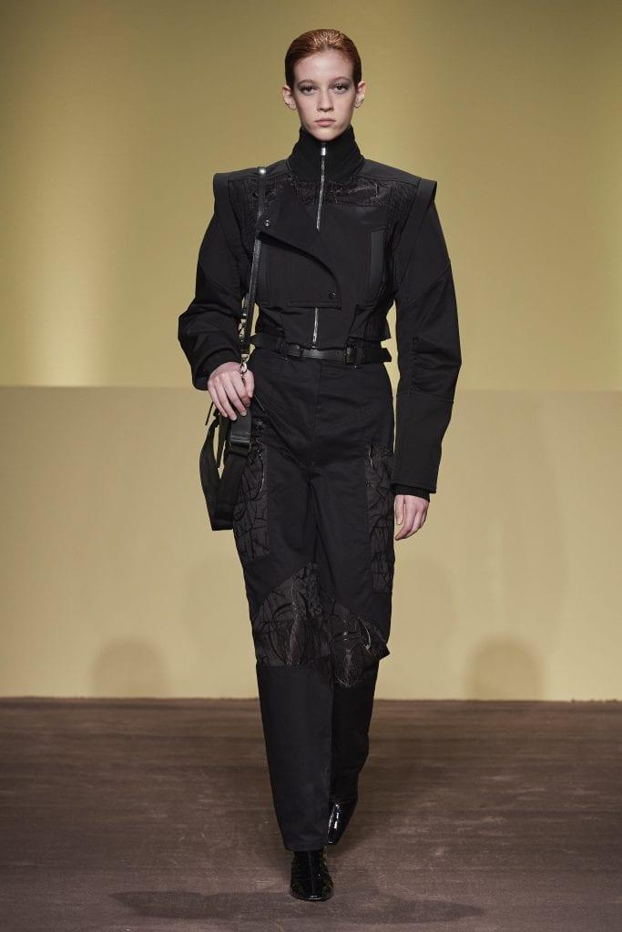 THEFOUR black dress