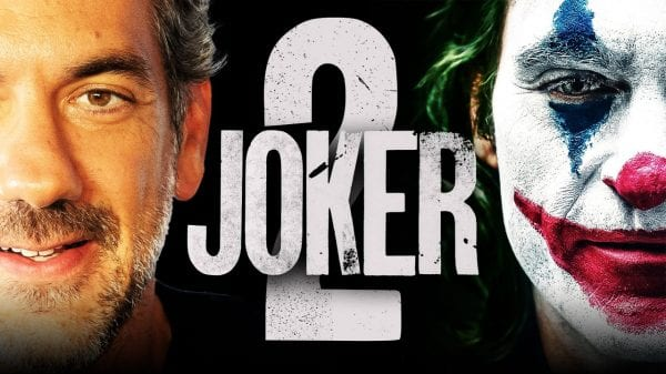 Is Joker 2 Comming Soon Is Joker 2 Comming Soon Vanity Teen 虚荣青年 Menswear & new faces magazine