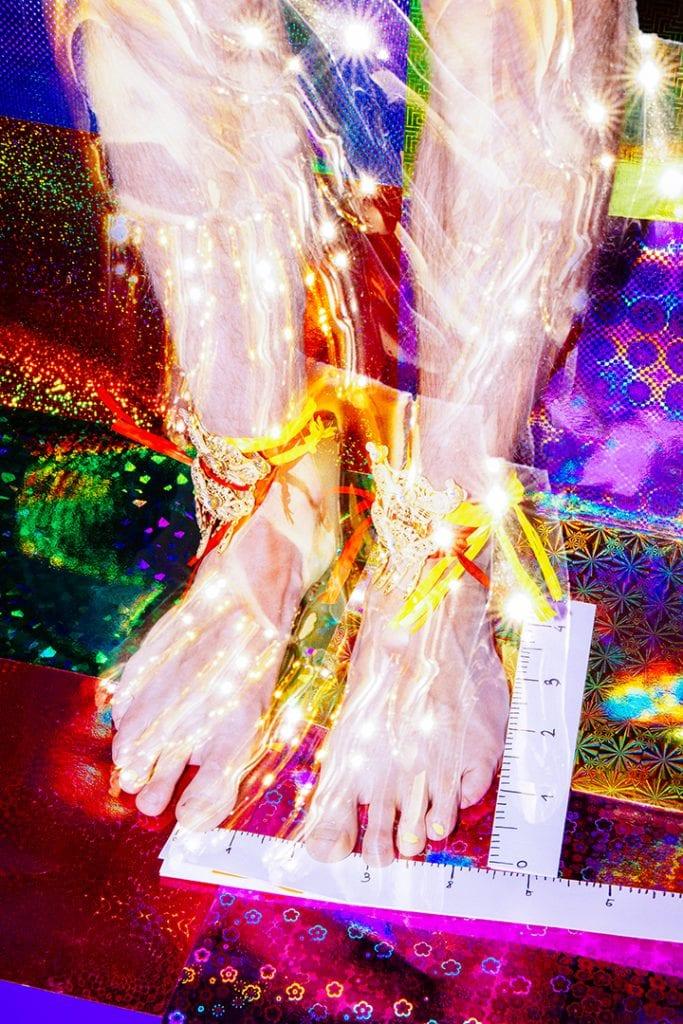 Pinokio Toe Wrestling by Karolina Wojtas Pinokio Toe Wrestling by Karolina Wojtas Vanity Teen 虚荣青年 Menswear & new faces magazine