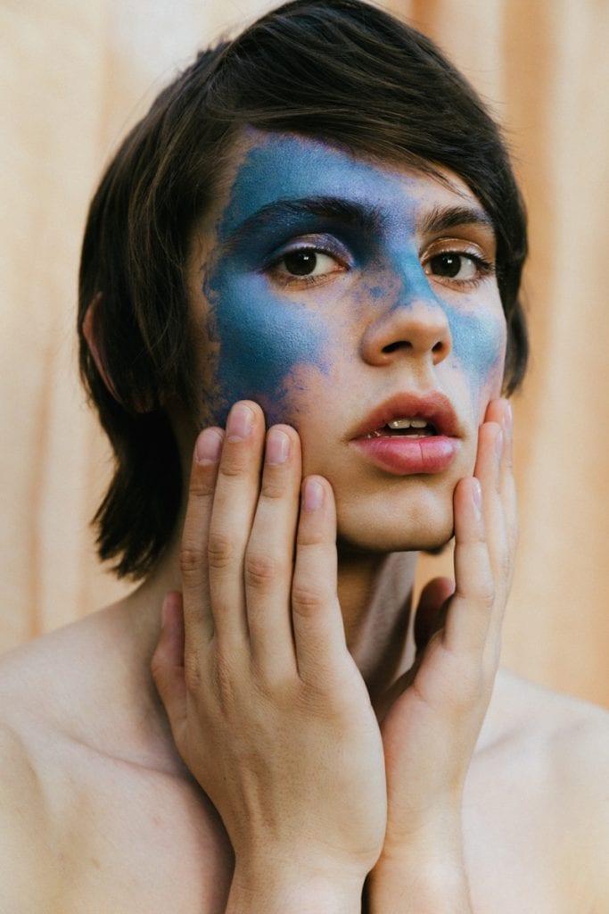 Couleurs by Daniel Jae Oliva Couleurs by Daniel Jae Oliva Vanity Teen 虚荣青年 Menswear & new faces magazine