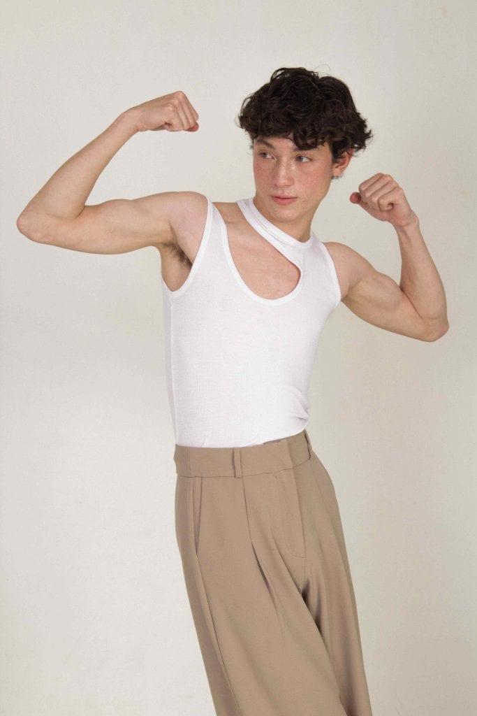 Kind Boys by Nicolas Bernal Ruiz Kind Boys by Nicolas Bernal Ruiz Vanity Teen 虚荣青年 Menswear & new faces magazine