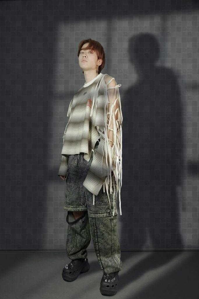8IGB FW 21 Collection 8IGB FW 21 Collection Vanity Teen 虚荣青年 Menswear & new faces magazine