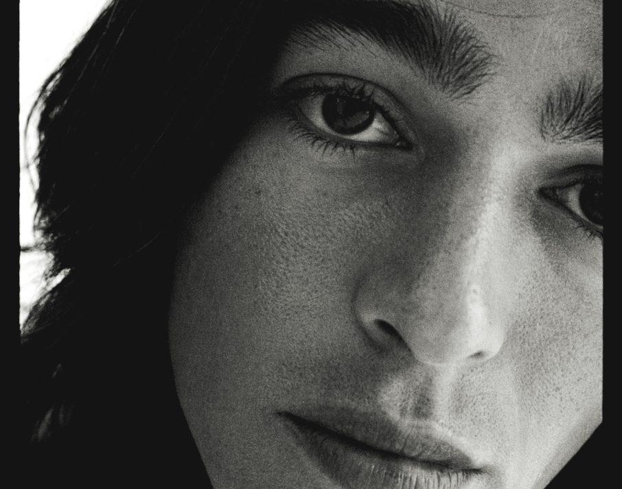 Bonanza Paris, It's time to talk about feminism through men Bonanza Paris, It's time to talk about feminism through men Vanity Teen 虚荣青年 Lifestyle & new faces magazine