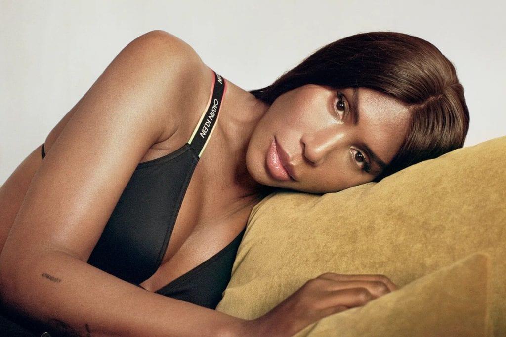 Calvin Klein: Moments of Pride Campaign Calvin Klein: Moments of Pride Campaign Vanity Teen 虚荣青年 Menswear & new faces magazine