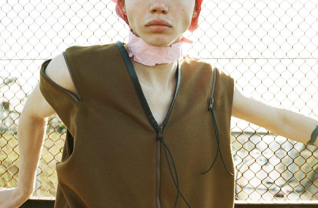 The Nerdys FW21 Collection The Nerdys FW21 Collection Vanity Teen 虚荣青年 Menswear & new faces magazine