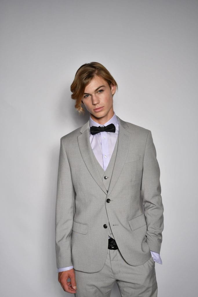 Introducing New Face Andrew Vanderklei Introducing New Face Andrew Vanderklei Vanity Teen 虚荣青年 Menswear & new faces magazine