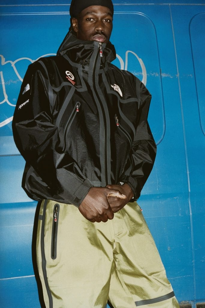 Supreme x The North Face SS 21 Supreme x The North Face SS 21 Vanity Teen 虚荣青年 Menswear & new faces magazine