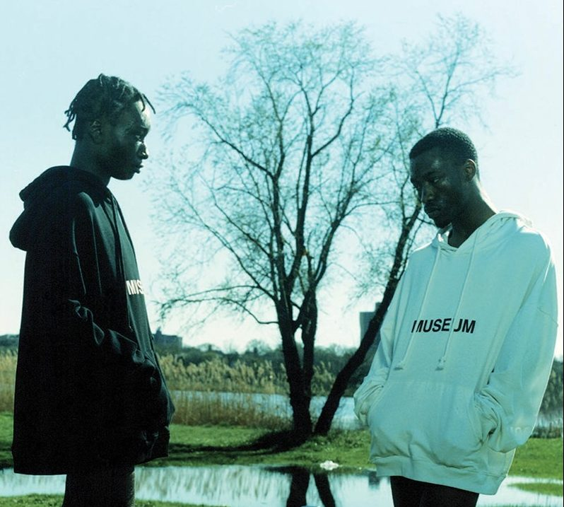 Hood By Air The Veteran Collection Hood By Air The Veteran Collection Vanity Teen 虚荣青年 Menswear & new faces magazine