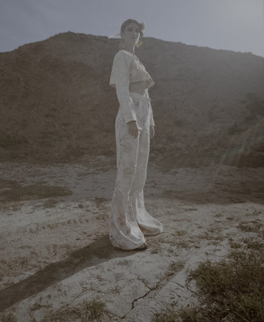 Joana Duarte: BÉHEN is a feeling of home Joana Duarte: BÉHEN is a feeling of home Vanity Teen 虚荣青年 Menswear & new faces magazine