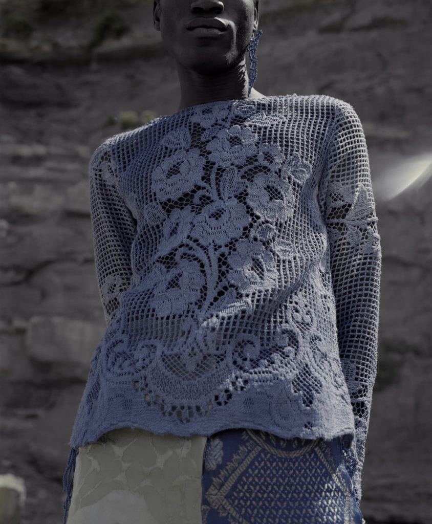 BÉHEN – Crochet