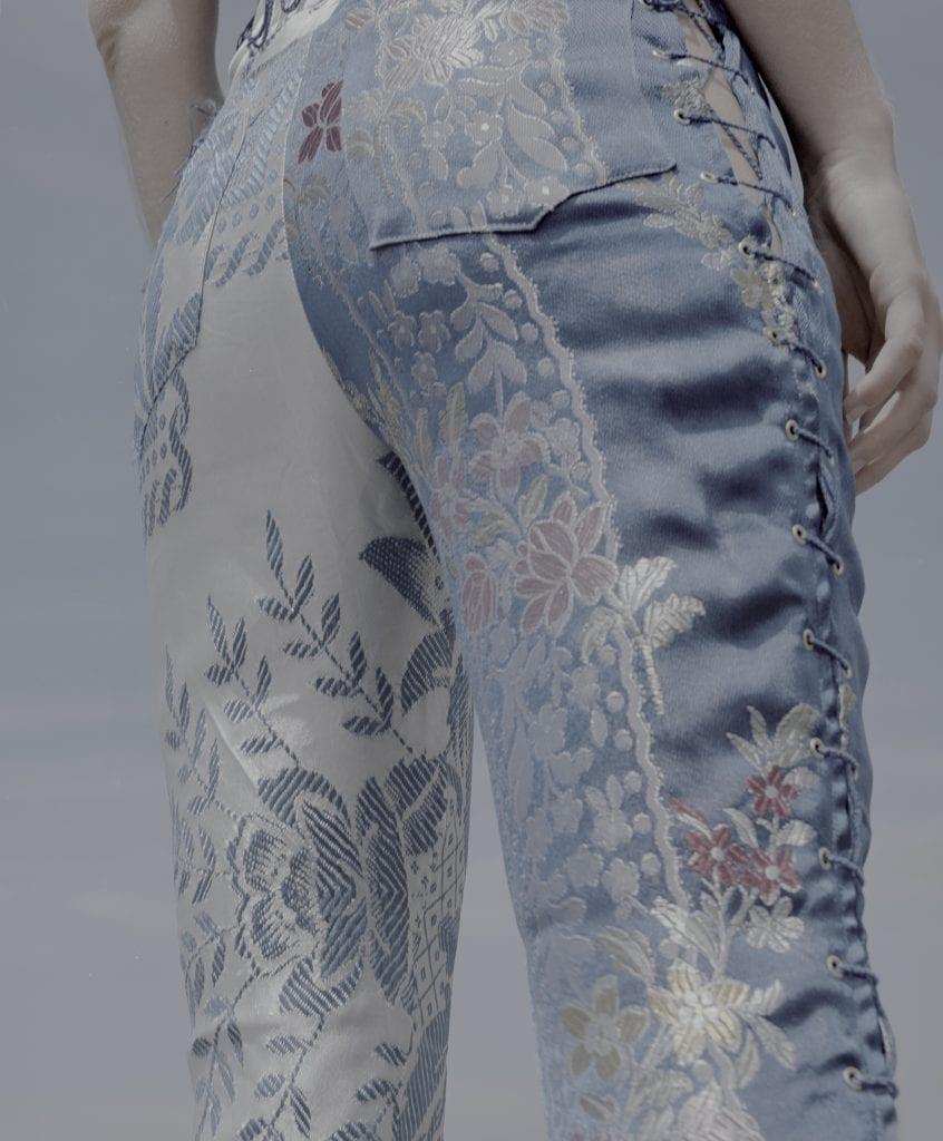 BÉHEN: trouser