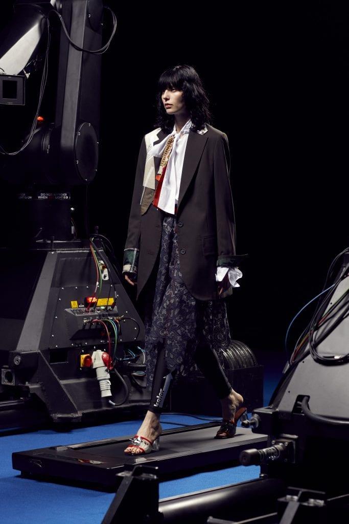Paris Fashion Week - Day 4: Dior Homme, Kolor, Juun.J Paris Fashion Week - Day 4: Dior Homme, Kolor, Juun.J Vanity Teen 虚荣青年 Menswear & new faces magazine